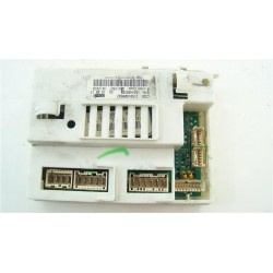 INDESIT IWE6105EU n°181 module de puissance pour lave linge