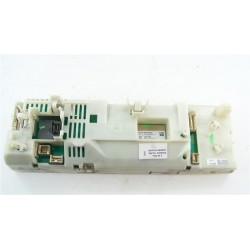 00666821 BOSCH WAE28260FF n°87 module de commande pour lave linge