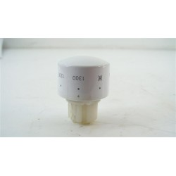 C00095004 ARISTON AVL130XFR n°67 Bouton d'essorage pour lave linge