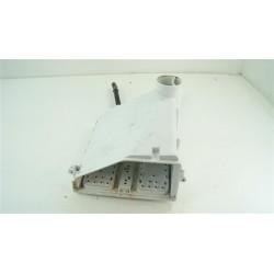 SAMSUNG WF0602NUWG N°282 support boîte à produit pour lave linge