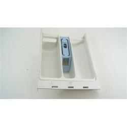 DC61-02804A SAMSUNG WF0602NUWG N°282 Tiroir bac à lessive pour lave linge