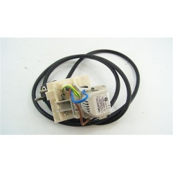 C00257123 ARISTON INDESIT n°111 Filtre antiparasite 0.22µF 10A pour lave vaisselle d'occasion