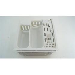 LISTO LF1206D3 N°231 tiroir boite à lessive pour lave linge