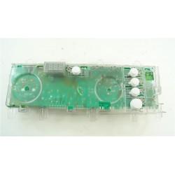 421H94 LISTO LF1208D1 n°199 platine de commande de lave linge