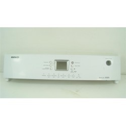 1714054900 BEKO DFN6836 N°87 Bandeau pour lave vaisselle