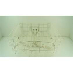 C00119426 INDESIT ARISTON n°34 panier supérieur de lave vaisselle