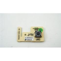 C00143465 ARISTON LI645A n°73 Carte touches P pour lave vaisselle