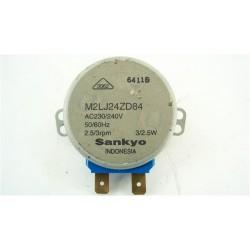 BRANDT AC230 n°16 Moteur de plateau tournant pour four à micro-ondes