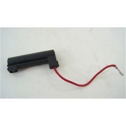 00612135 BOSCH HMT82M660/07 n°27 Fusible 800mA 5KV pour four a micro-ondes