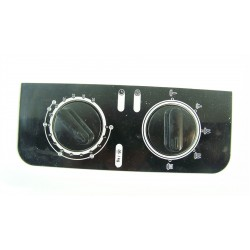 CARREFOUR HOME HM020-10 n°21 programmateur micro ondes