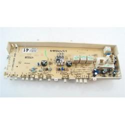 SELECLINE WM 1275 n°28 Programmateur de lave linge
