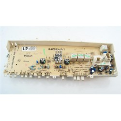 20633673 SELECLINE WM1275 n°28 Programmateur de lave linge