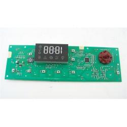 C00270539 INDESIT n°26 Programmateur de lave linge