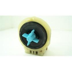 2808190500 BRANDT WFH1277F N°281 pompe de vidange pour lave linge