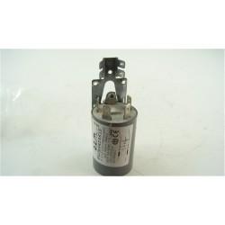 23002 BELLAVITA LF1206ITW N°175 Antiparasite 0.47µF 10A pour lave linge