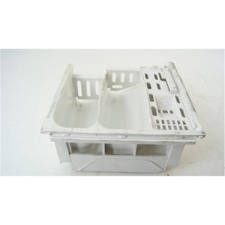 15957 bellavita lf1206itw n 283tiroir bac lessive pour lave linge. Black Bedroom Furniture Sets. Home Design Ideas