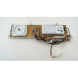 DAEWOO DWD-L1212S n°201 platine de commande de lave linge