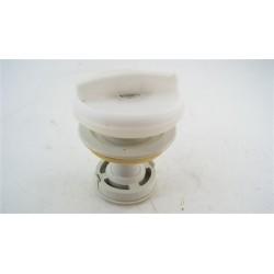 2840261 MIELE W150 n°30 filtre de vidange pour lave linge