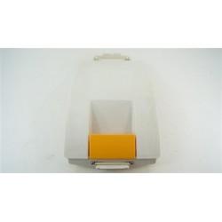 5155273 MIELE W150 n°2 portillon complet pour lave linge