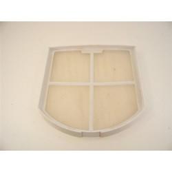 VEDETTE TLA800C n°4 filtre anti peluche sèche linge