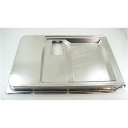 00204666 BOSCH SPS2032EU/17 N°2 contre porte inox lave vaisselle