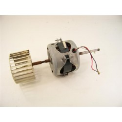 VEDETTE TLA800C n°5 moteur de sèche linge