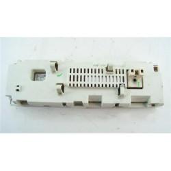 671A80 CONTINENTAL EDISON CELL521FSA n°203 platine de commande de lave linge