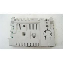 480140100769 WHIRLPOOL ADP6519 n°225 Platine de controle pour lave vaisselle