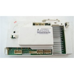 SCHOLTES SMLE129EU n°185 module de puissance pour lave linge