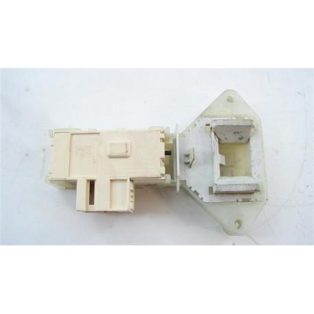 00424939 siemens wxli1240eu 01 n 30 s curit de porte d 39 occasion pour lave linge - Changer securite porte lave linge ...