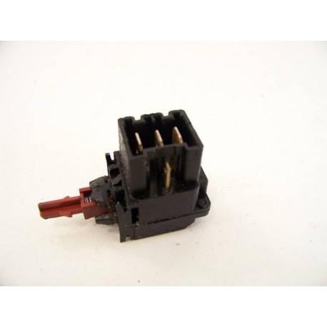 1249271014 ARTHUR MARTIN AW863F n°20 interrupteur de lave linge