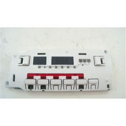41031830 HOOVER DYN10144DP47 N° 85 Module de commande pour lave linge