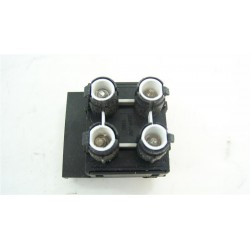 75X3465 DE DIETRICH DCV968B n°69 Carte d'affichage led pour four