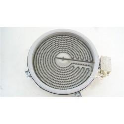 162926005 BEKO CSE67101GW n°105 foyer D20cm pour vitrocéramique