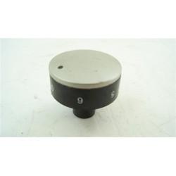 C00144633 SCHOLTES CI66MW n°105 Bouton pour Plaque électrique