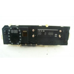 673A08 SAMSUNG WF8802LPH N°164 Platine de commande pour lave linge