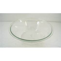 38181 SAMSUNG WF8802LPH n°177 Verre de hublot pour lave linge