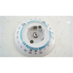 41015950 CANDY C2125 N°10 Disque bouton pour lave linge