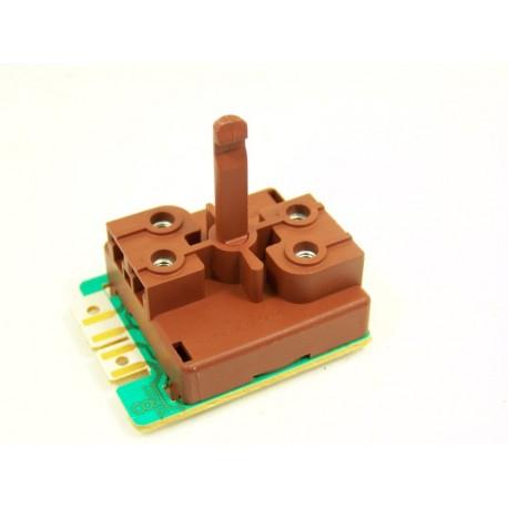ZANUSSI T1124V n°37 potentiomètre de lave linge