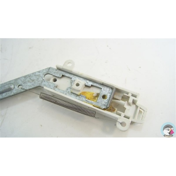 92145846 candy c577t n 7 glissi re de porte lave linge - Lave vaisselle porte a glissiere ...