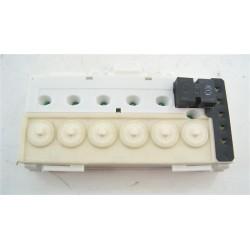 973911416017003 ELECTROLUX ESF66080WR N°106 Module de puissance pour lave vaisselle