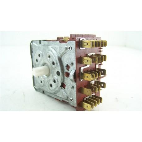 55X4219 VEDETTE EG1092 n°17 Programmateur de lave linge