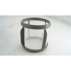 350C10 PROLINE FDP12648WH n°110 microfiltre pour lave vaisselle