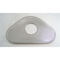 351C44 PROLINE FDP12648WH n°111 Filtre inox pour lave vaisselle