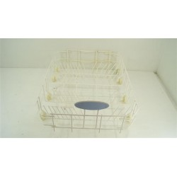 C00110468 INDESIT ARISTON n°15 panier inférieur de lave vaisselle