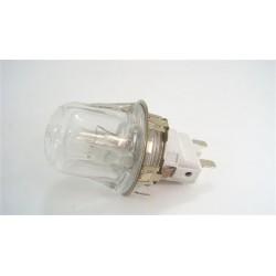 3570497036 ELECTROLUX FOV10P N°18 Lampe douille pour four