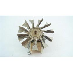 92740760 CANDY FPP647W n°49 Ventilateur pour four