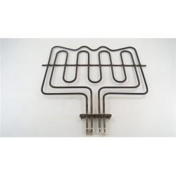 8996619265334 ELECTROLUX AOC68440K n°98 Résistance grill 2900w pour four