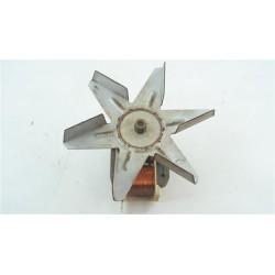 481236118447 WHIRLPOOL AKZ485/WH n°37 Moteur ventilateur pour four