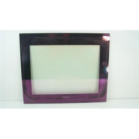 481245058909 whirlpool akp442 wh n 104 vitre arri re de porte pour four. Black Bedroom Furniture Sets. Home Design Ideas